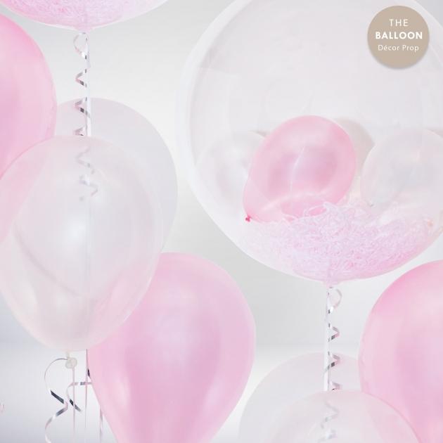 夢幻泡泡-粉色 2